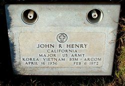 John Raymond Henry
