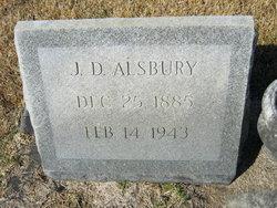 James D. Alsbury