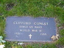 Clifford Warren Conley