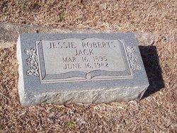 Jessie Jack Roberts