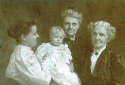 Anne McKinley <i>Roy</i> Myers