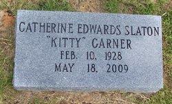 Catherine <i>Edwards</i> Garner