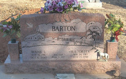 Bonnie L. Barton