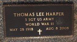 Thomas Lee Harper