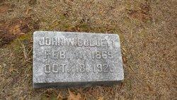 John Wesley Collett