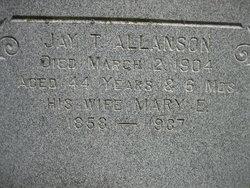 Jay Thomas Allanson