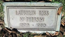 Laughlin Ross McPherson
