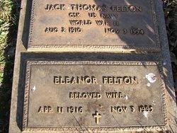 Eleanor Felton