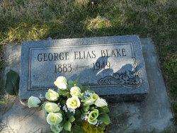 George Elias Blake