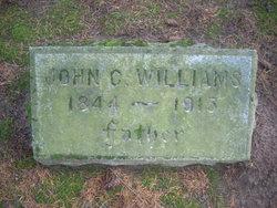 John C. Williams