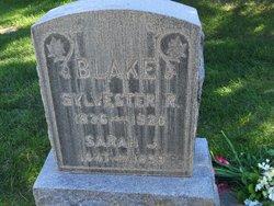 Sarah J. Blake