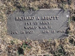 Richard Allen Abbott