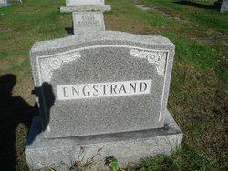 Alma J Engstrand