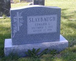 Edward L Slaybaugh