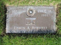 Edwin A Burwell