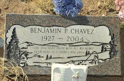 Benjamin P. Chavez