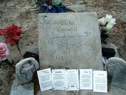 Jacqueline Parnell