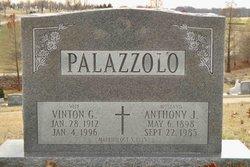 Vinton G. Palazzolo