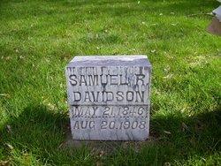 Samuel R Davidson