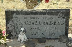 Nazario Barreras