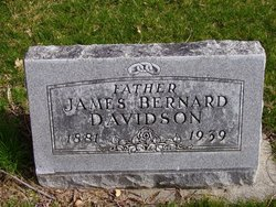 James Bernard Davidson
