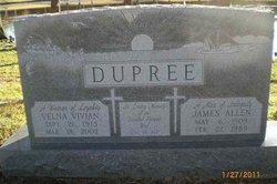 James Allen Dupree