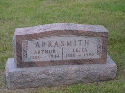 Arthur Garfield Arrasmith