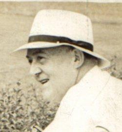 William Davis Ticknor, Sr