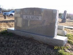Ernest Delmont Allmon