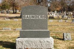 Lillian <i>Saunders</i> Cook