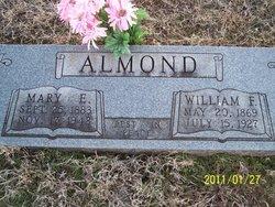 William Floyd Almond