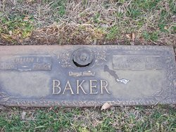 John Harrison Baker