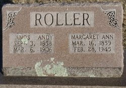 Amos Andy Roller