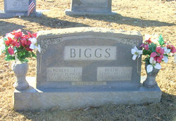 Bertie <i>Stowe</i> Biggs