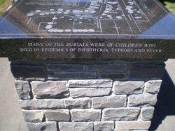 Barbadoes Street Cemetery