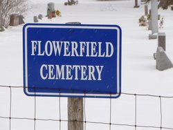 Flowerfield Baptist Church Cemetery