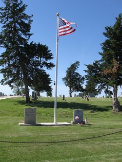 Greencastle Cemetery