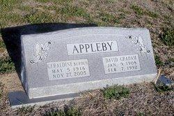 Geraldine <i>Burden</i> Appleby
