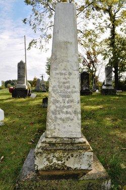 Catherine Ann <i>McPherson</i> Scott