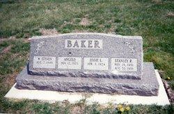 Eddie Lee <i>Daniel</i> Baker
