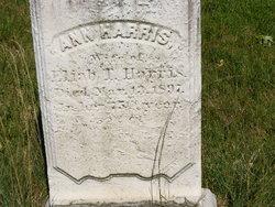 Ann <i>Phillips</i> Harris