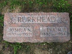 Joshua Naylor Burkhead