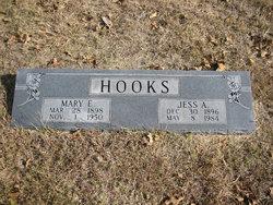 Jess Arthur. Hooks