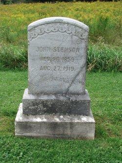 John Stenson