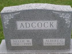 Albert G Adcock