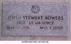 John Stewart Sonny Bowers