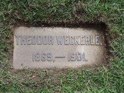 Theodore Oscar Weckerle