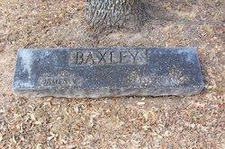 James William Baxley