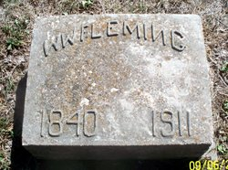 William Walker Fleming