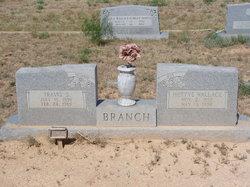 Hettye <i>Wallace</i> Branch